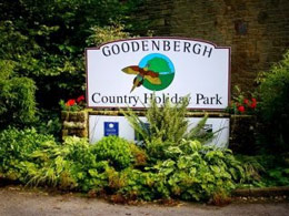 Goodenbergh Welcome
