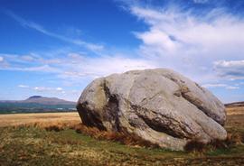 Bentham big stone