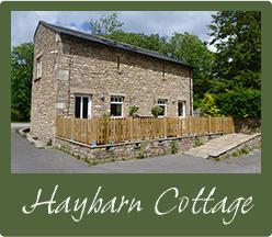 Haybarn Cottage