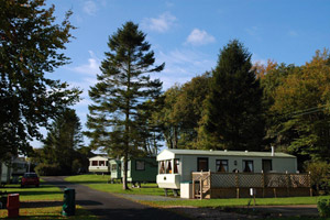 Yorkshire Dales Holiday Park